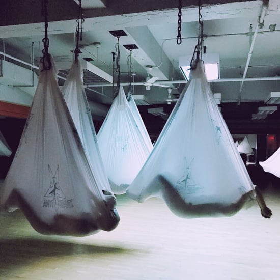 What Is AntiGravity Cocooning?