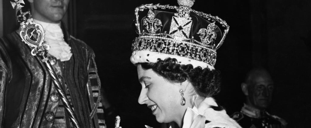 Who Can Wear the Crown Jewels?