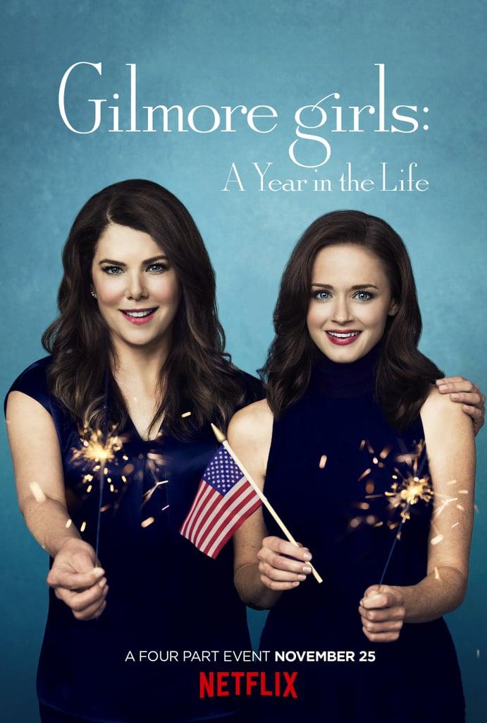 Popsugar serie Gilmore Girls Netflix Series-4585