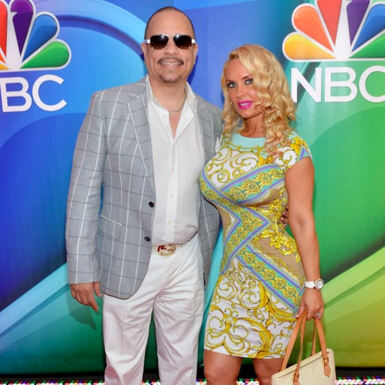 Coco Austin and Ice-T Welcome a Baby Girl