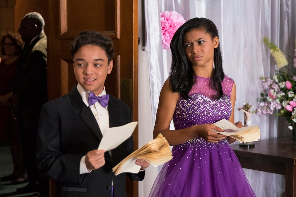 On My Block Season 1 Episode 10 Recap Popsugar Entertainment