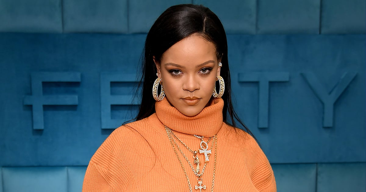 Thanks to Fenty Beauty's Upcoming Launch, Soon We Can All Smell Like Rihanna.jpg