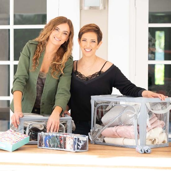 Mumi Design's Latinx Founders Help Moms Get Organized