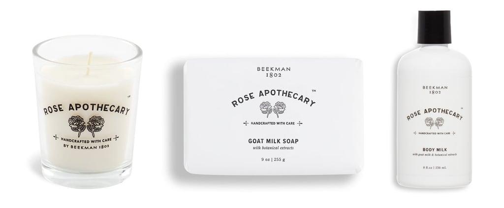 Beekman 1802 to Release a Second Schitt's Creek Beauty Line