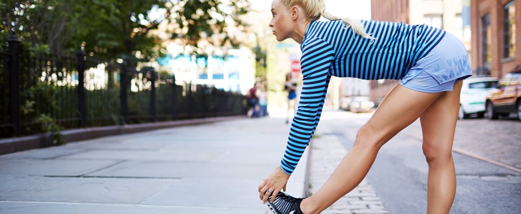 What Stretches Should I Do Before a Run?