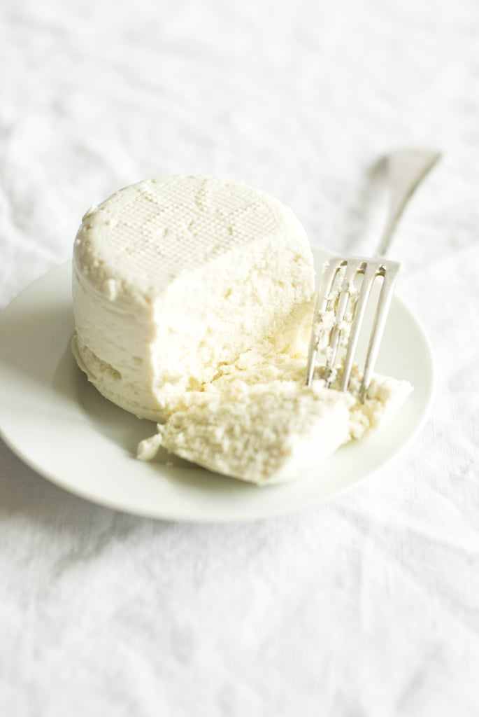 Goat Cheese Best Cheeses For Weight Loss Popsugar Fitness