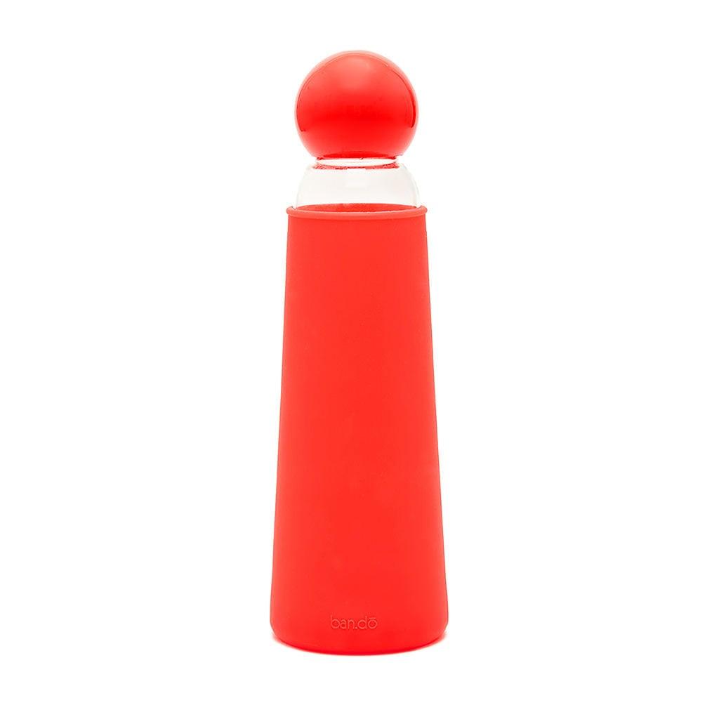 ban.do Cool It Glass Water Bottle