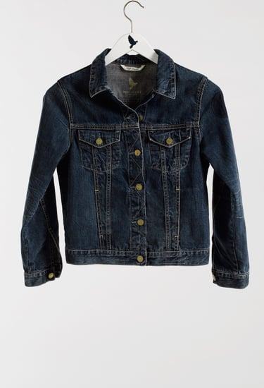 MiH Denny Jean Jacket ($310)