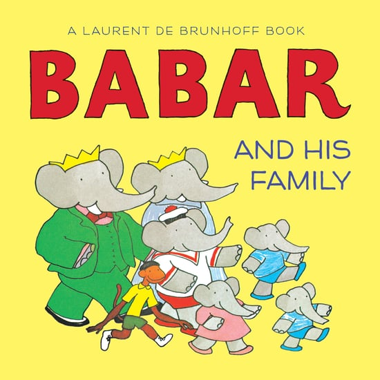 Babar the Elephant Turns 80