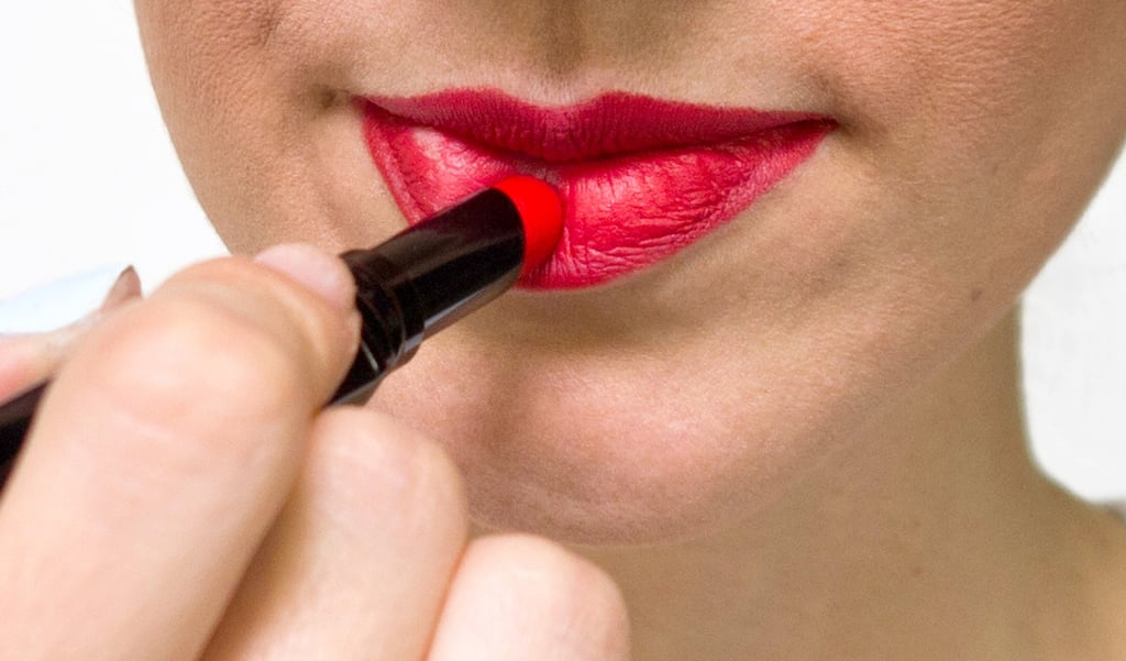 Apply the Right Shade of Lipstick