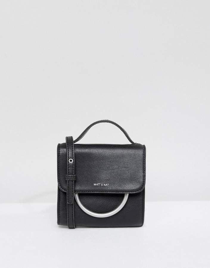 Matt & Nat Suri Mini Flap Bag