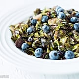 Blueberry Brussels Sprouts