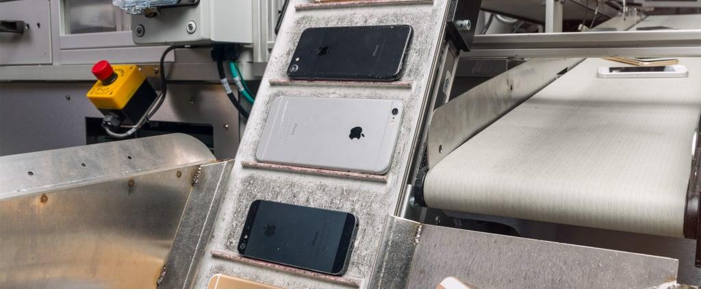 كيفيّة التخلّص من هاتف الآيفون القديم