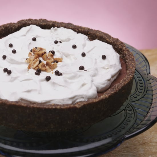 Vegan Chocolate Cream Pie Recipe