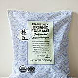 Pick Up: Organic Edamame ($2)