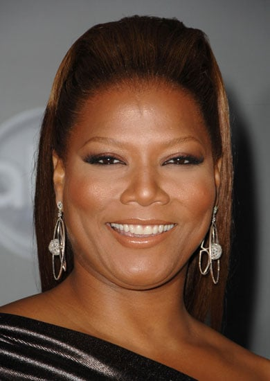 Queen Latifah at 2008 American Music Awards: Hair and Makeup Poll