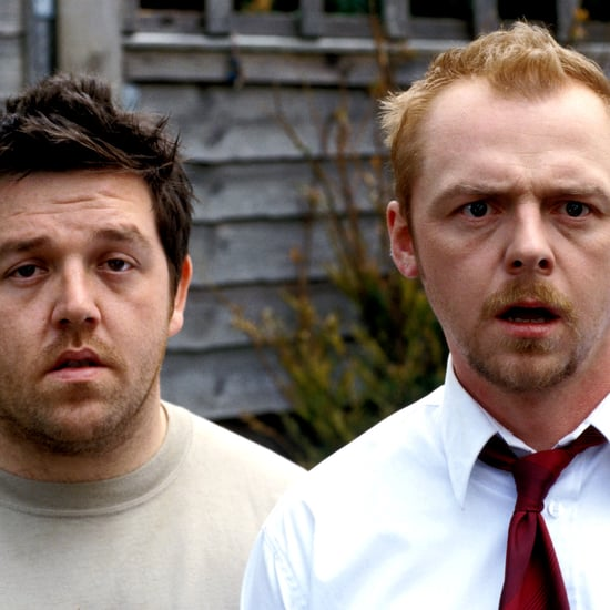 Simon Pegg and Nick Frost's Truth Seekers TV Show Details