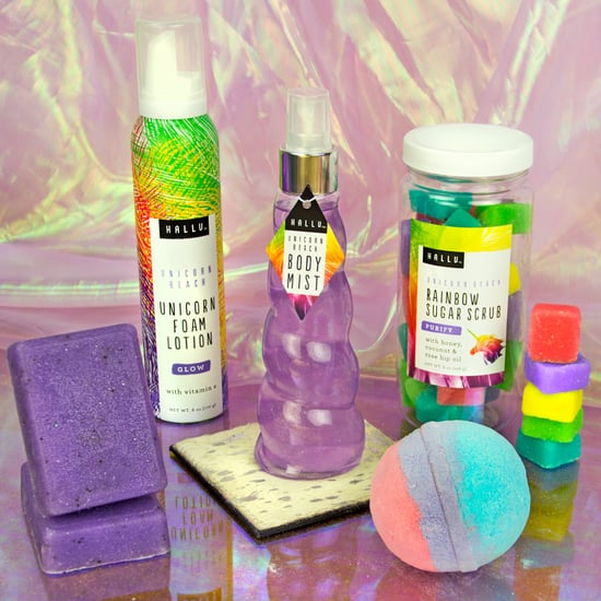 Hallu Unicorn Beauty Collection at Walmart