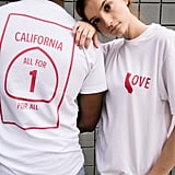 All For One California T-Shirt ($45)