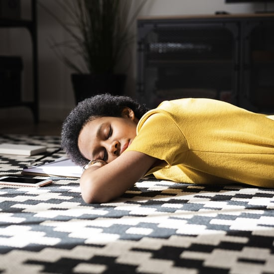 Does Low Vitamin D Make You Tired?