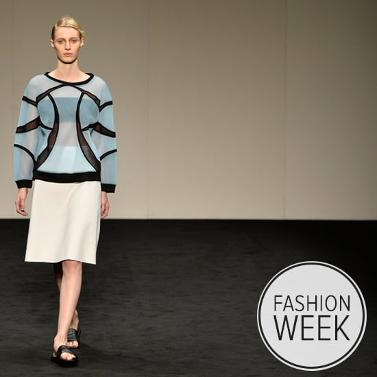 Runway Review, Pictures: Michael Lo Sordo SS 2014 MBFWA Show