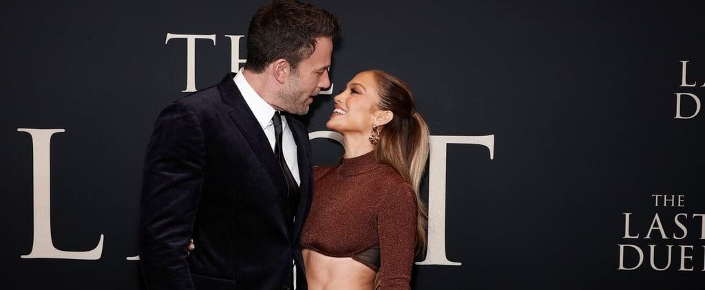 Who Has Jennifer Lopez Dated?