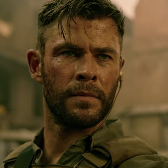 Watch Chris Hemsworth in Netflix's Extraction Trailer