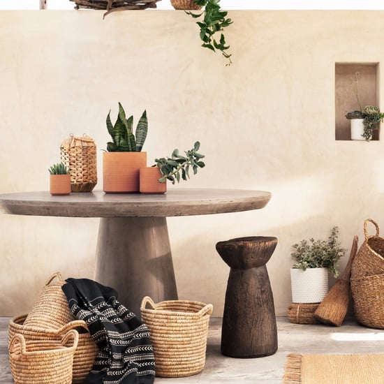 Southwestern Decor From H&M