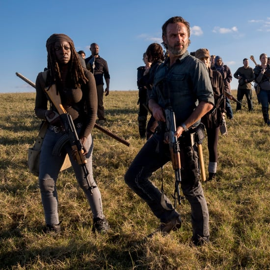 Will There Be a Time Jump on The Walking Dead in Season 9?