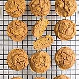 Pumpkin Bean Muffins
