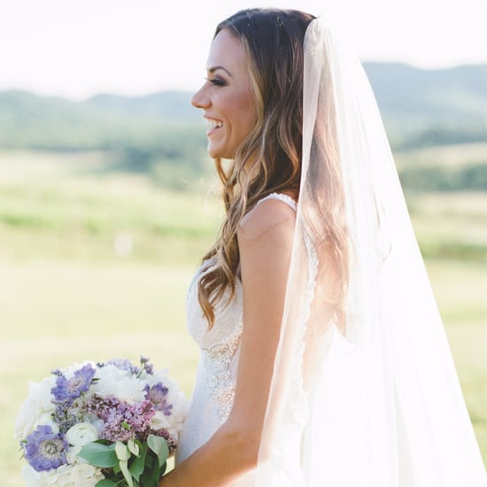 Jana Kramer and Michael Caussin's Wedding