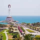 Hainan will be the hot new beach destination in China