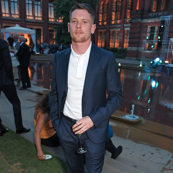 Jack O'Connell at V and A Summer Party | June 2017