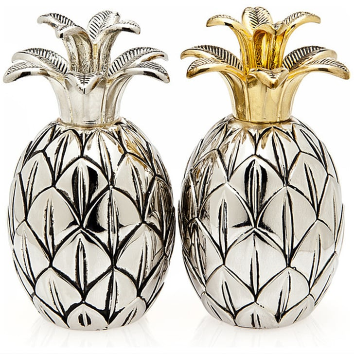 pineapple home decor | popsugar home australia