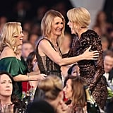 Pictured: Reese Witherspoon, Laura Dern, and Nicole Kidman