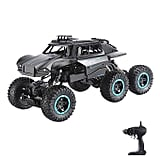 Futureshine Fast RC Electric Monster Off-Road Rock Crawler