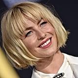 Julianne Hough's Bob Hair September 2018