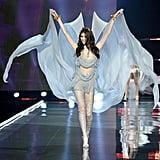 Victoria's Secret Fashion Show China 2017 Pictures