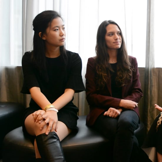 Advice From Powerful Women on Techsetters Podcast