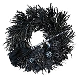 Boston International 21 Inch Wicked Dark of Night Halloween Wreath