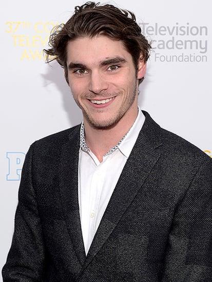 Breaking Bad's RJ Mitte Pushes for More People with Disabilities on Screen