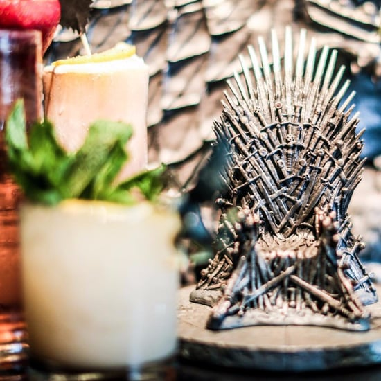 Game of Thrones Pop-Up Bar