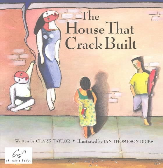 The House That Crack Built ($7)