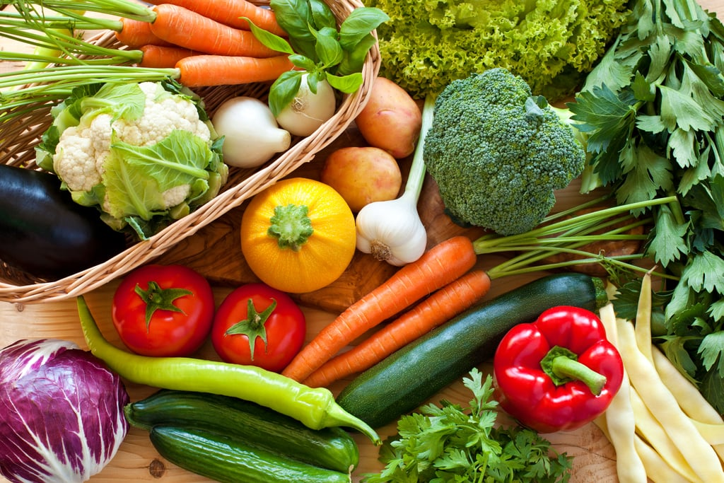 How Many Veggies Do I Need to Eat a Day to Lose Weight?