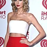 "Taylor ""Swift"""