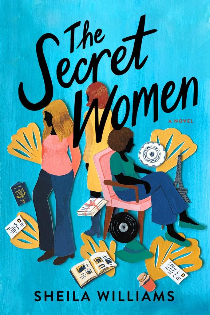 The Secret Women by Sheila Williams