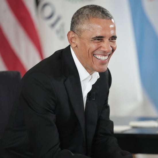 Best Barack Obama Pictures 2018
