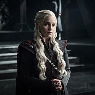 Emilia Clarke's Instragram Goodbye to Game of Thrones