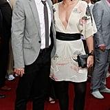 2008: Rove McManus and Tasma Walton