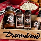Alabama: Dreamland BBQ Sauce
